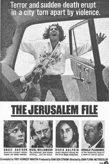 The Jerusalem File  - The Jerusalem File