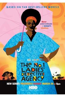 The No. 1 Ladies' Detective Agency  - The No. 1 Ladies' Detective Agency