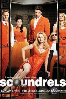 Scoundrels  - Scoundrels