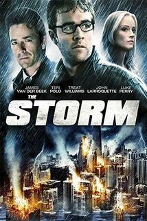 Ničivá bouře