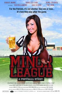Minor League: A Football Story