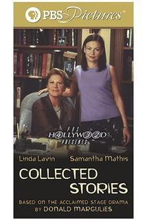 Collected Stories  - Collected Stories