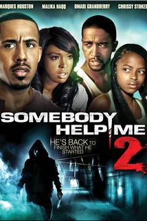 Somebody Help Me 2  - Somebody Help Me 2