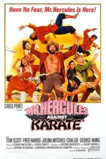 Schiaffoni e karate