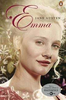 Slečna Emma  - Emma