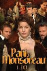 Paní z Monsoreau (2008)
