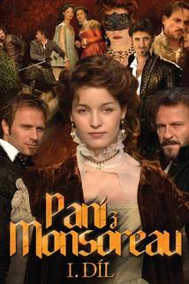 Paní z Monsoreau