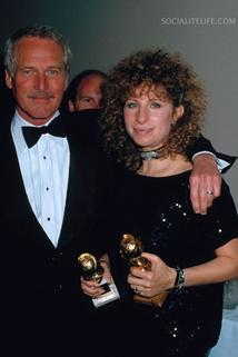 The 41st Annual Golden Globe Awards