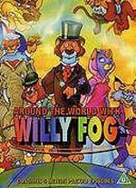 Willy Fog na cestě kolem světa  - La vuelta al mundo de Willy Fog