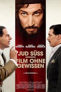 Žid Süss - Film bez svědomí