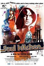 Plakát k filmu: Soul Kitchen