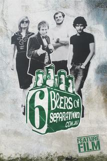 6 Beers of Separation