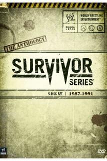 WWE: Survivor Series Anthology, Vol. 1