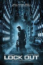 Plakát k filmu: Útěk z MS-1