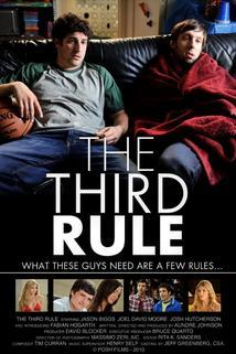 The Third Rule  - The Third Rule