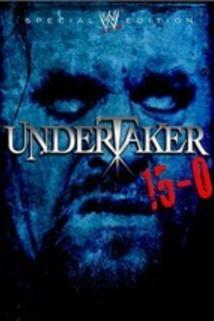 WWE - Undertaker 15-0