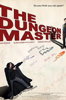 The Dungeon Master  - The Dungeon Master