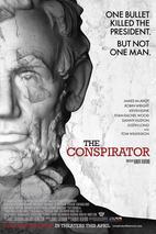 Plakát k filmu: Konspirátor