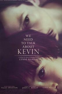 Musíme si promluvit o Kevinovi  - We Need to Talk About Kevin
