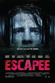 Escapee  - Escapee