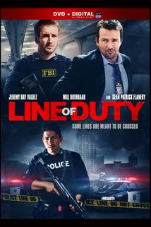 Mission Park  - Line of Duty
