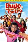 Where's the Party Yaar?