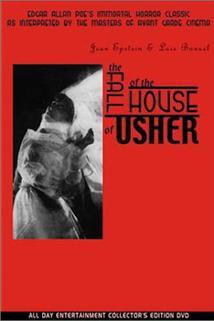 Pád domu Usherů