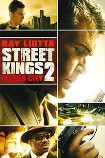 Street Kings 2: Město aut