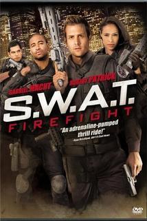 S.W.A.T.: Pod palbou