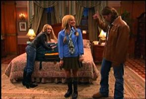 That's So Suite Life of Hannah Montana