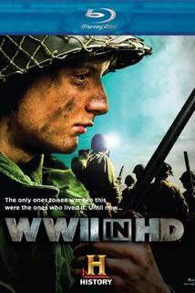 2. světová válka: Ztracené filmy