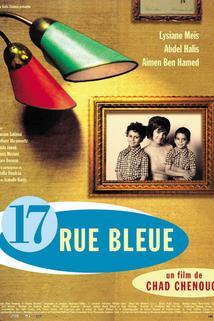17 rue Bleue  - 17 rue Bleue