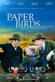 Ptáci z papíru