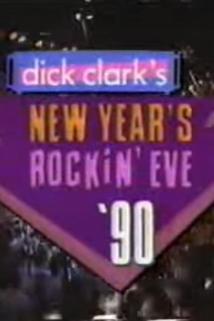 New Year's Rockin' Eve 1990
