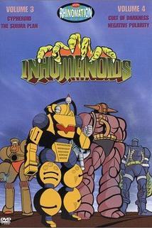InHumanoids  - InHumanoids