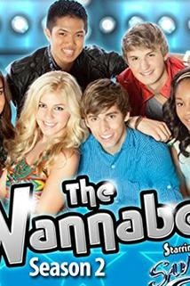 The Wannabes Starring Savvy  - The Wannabes Starring Savvy