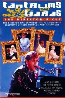 Elton John: Tantrums & Tiaras