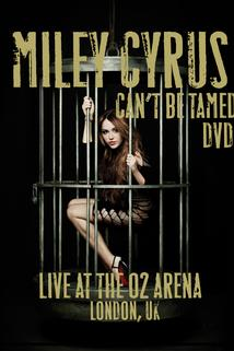 Miley Cyrus in London: Live at the O2