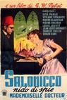 Mademoiselle Docteur (1937)