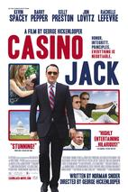 Plakát k filmu: Casino Jack