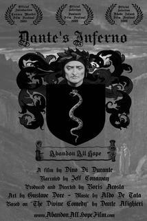 Dante's Inferno: Abandon All Hope  - Dante's Inferno: Abandon All Hope