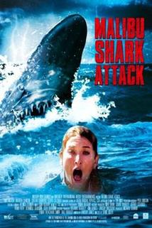 Útok žraloka
