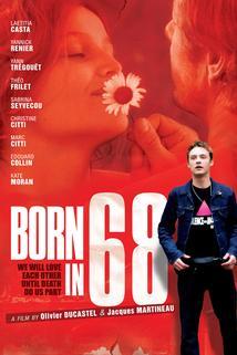 Narozeni v 68