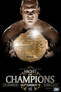 WWE Night of Champions