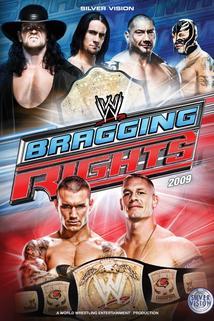 WWE Bragging Rights