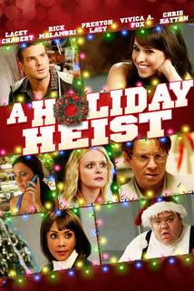 Holiday Heist, A
