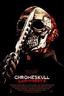 Vrah s chromovou maskou