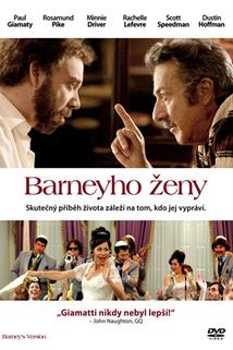 Barneyho ženy  - Barney's Version