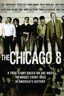 Chicago 8, The  - Chicago 8, The