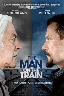 Man on the Train  - Man on the Train